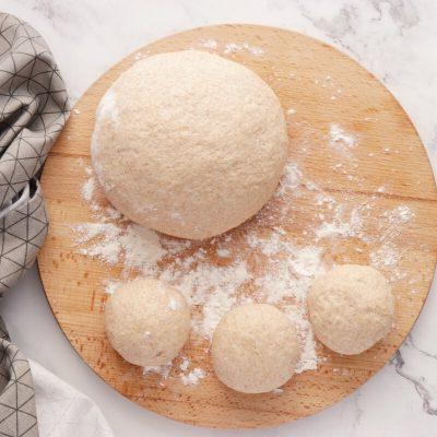 Whole Wheat Pita Bread recipe - step 7