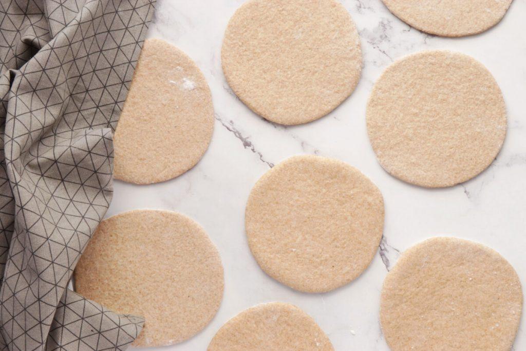 Whole Wheat Pita Bread recipe - step 8