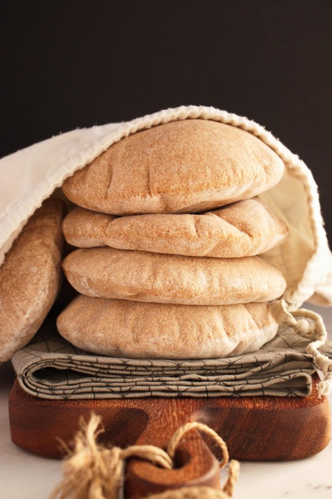 A favorite bread recipe
