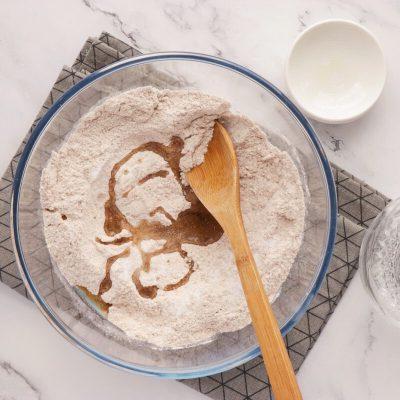 Whole Wheat Pita Bread recipe - step 2