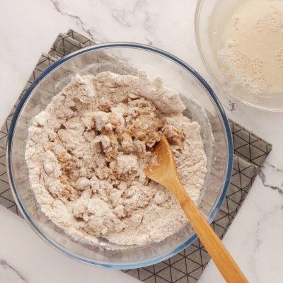 Whole Wheat Pita Bread recipe - step 3