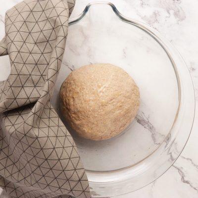 Whole Wheat Pita Bread recipe - step 5