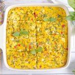 Casserole Brunch Recipes