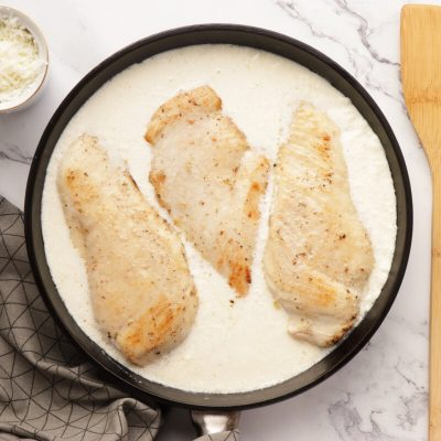 30-Minute Low-Carb Chicken recipe - step 5