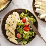 Easy Chicken Keto Recipes
