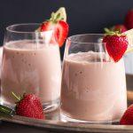 Berry Smoothie Recipes
