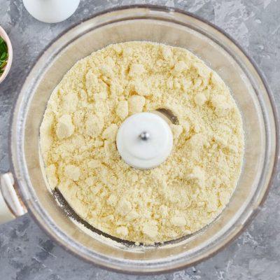 British Cheddar and Rosemary Scones recipe - step 2