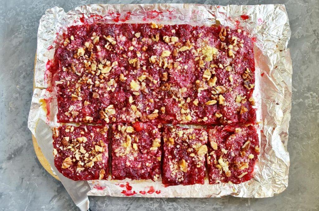 Cherry Chewbilees recipe - step 11