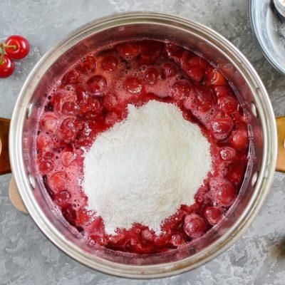 Cherry Pie Filling recipe - step 3