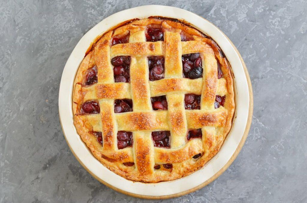 Cherry Pie recipe - step 8