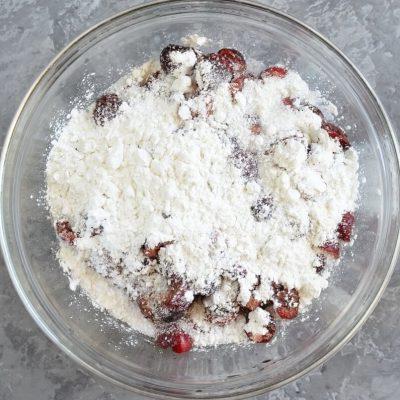 Cherry Pie recipe - step 1