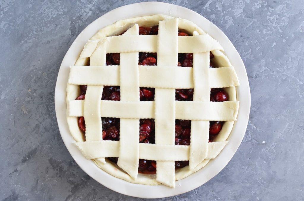 Cherry Pie recipe - step 6