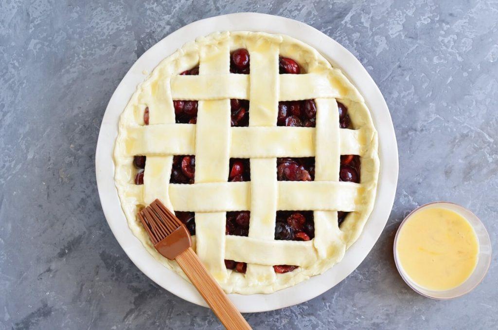 Cherry Pie recipe - step 7