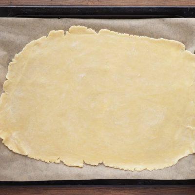 Cherry Vanilla Ricotta Crostata recipe - step 8