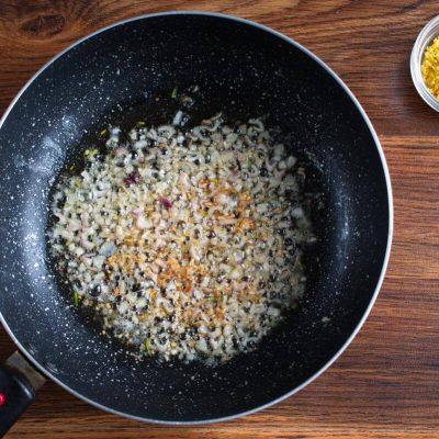 Courgette & Lemon Risotto recipe - step 1