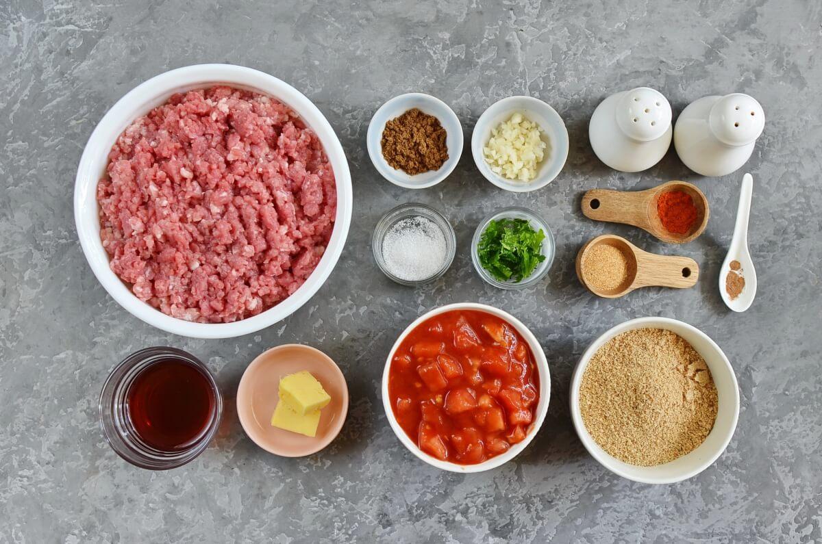 Cumin Spiced Meatballs in Rich Tomato Sauce Recipe-How To Make Cumin Spiced Meatballs in Rich Tomato Sauce-Delicious Cumin Spiced Meatballs in Rich Tomato Sauce