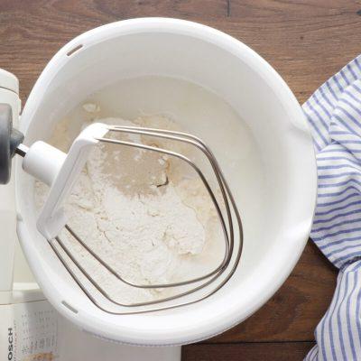 Easy Homemade Ciabatta Bread recipe - step 2