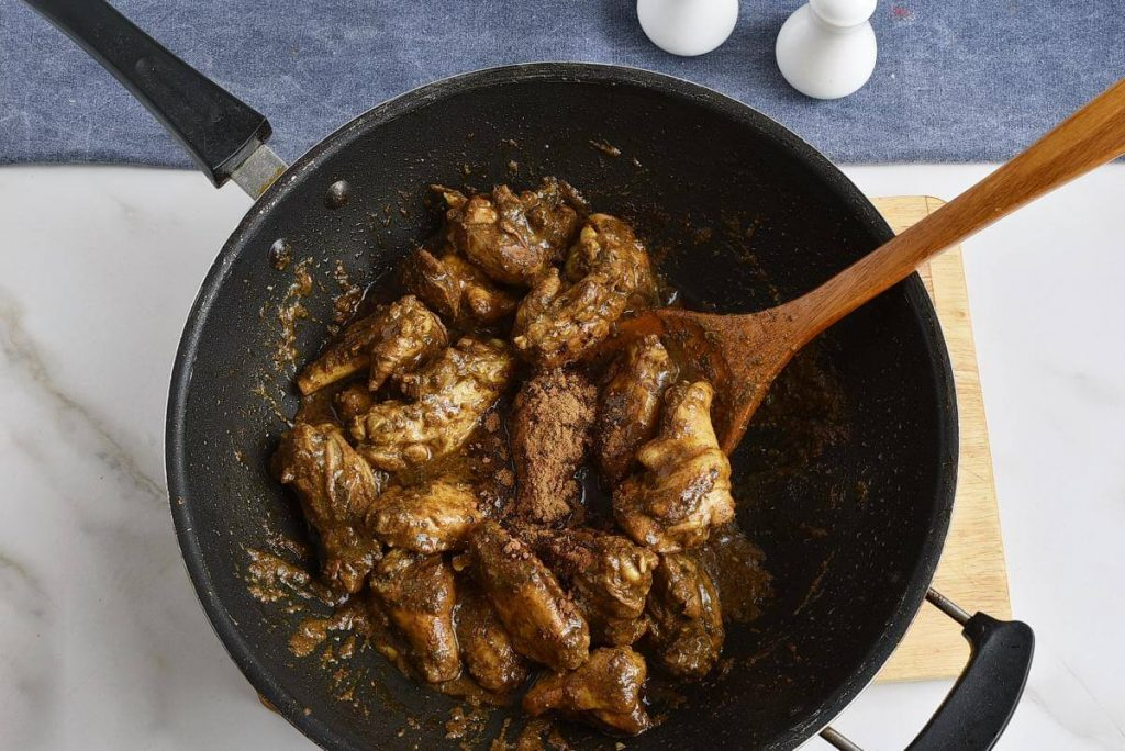 Fabulously Flavorful Geera Chicken recipe - step 8