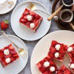 Fresh Berry Recipes