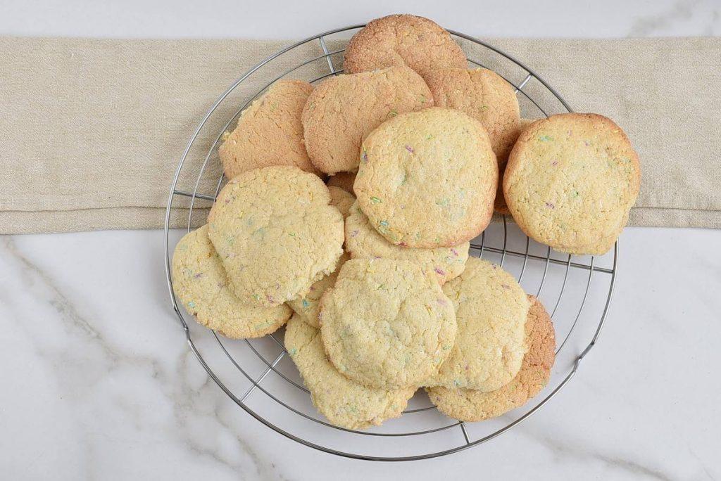 Funfetti Sugar Cookies recipe - step 8