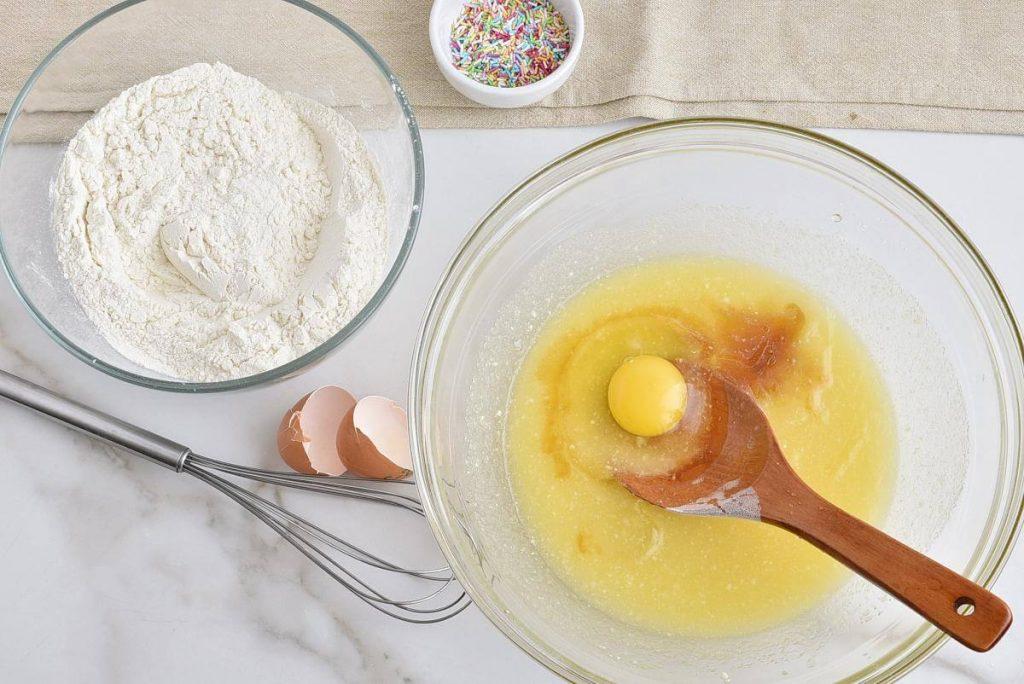 Funfetti Sugar Cookies recipe - step 4