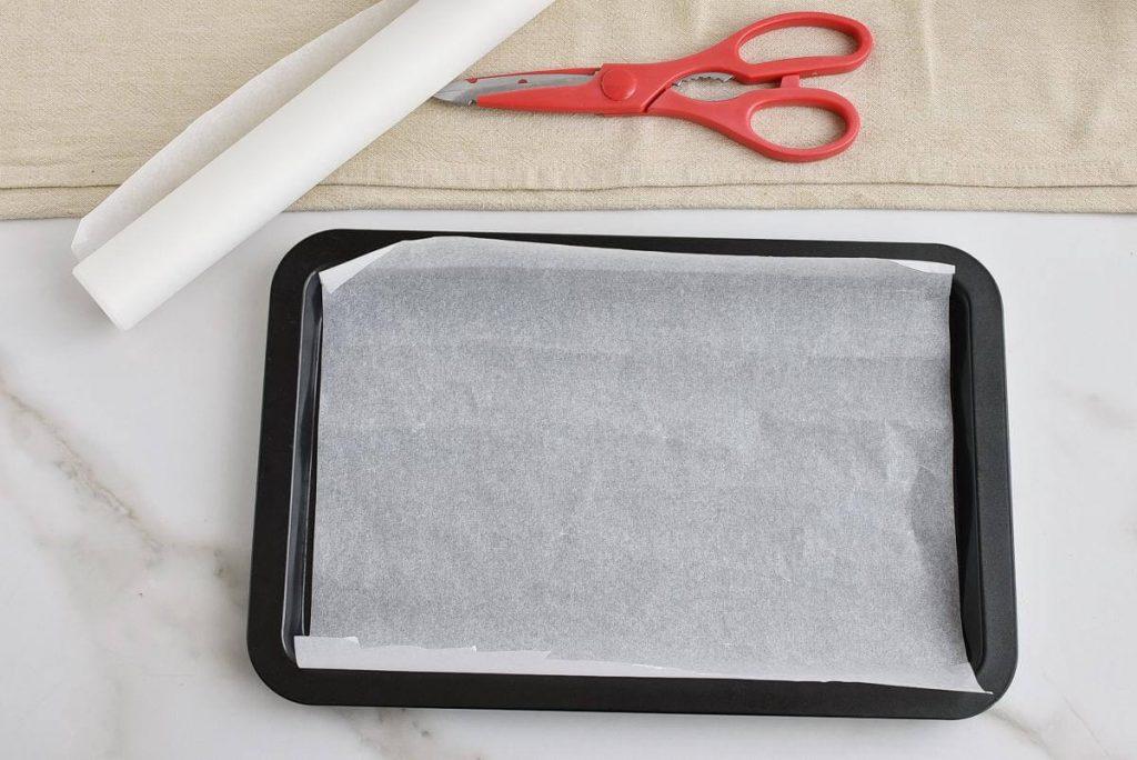 Funfetti Sugar Cookies recipe - step 1