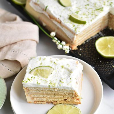 Key Lime Icebox Cake Recipe Recipes–Homemade Key Lime Icebox Cake Recipe–Easy Key Lime Icebox Cake Recipe