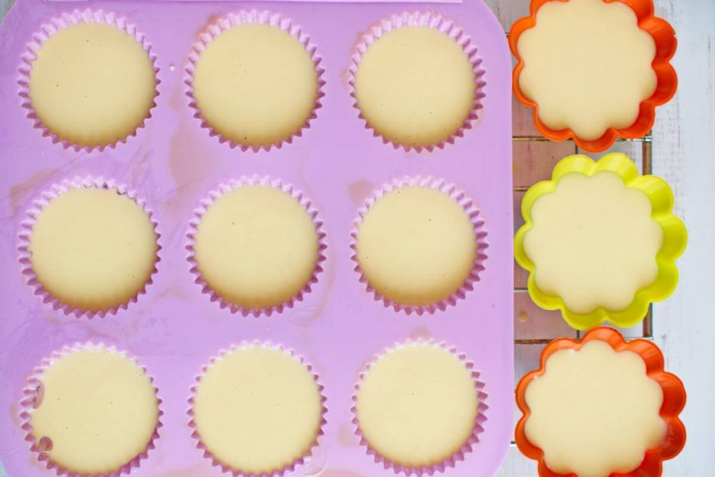 On-The-Go Pancake Muffins recipe - step 4