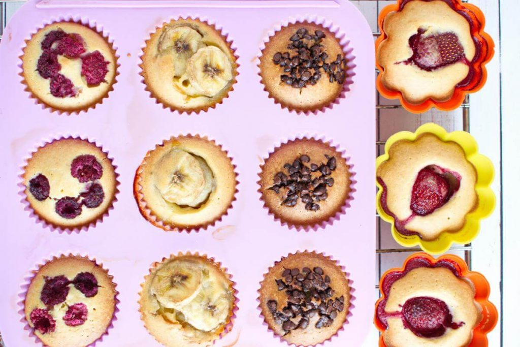 On-The-Go Pancake Muffins recipe - step 6