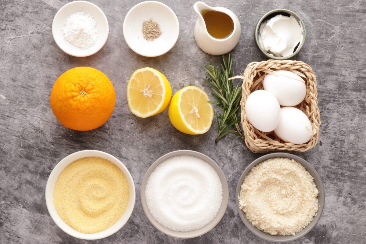 Orange Olive Oil Cake Recipe-Gluten Free Orange Cake-Gluten Free Dairy Free Cake