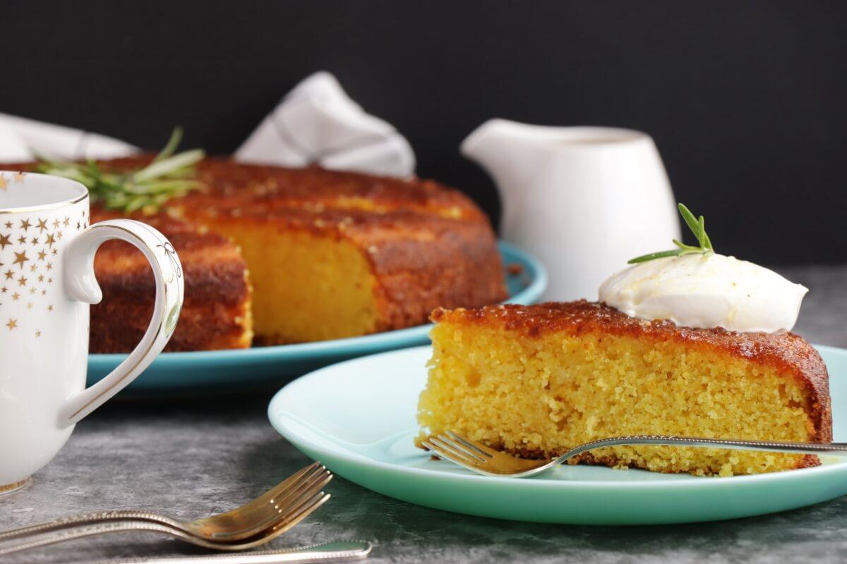 Best Gluten Free Baking Recipes