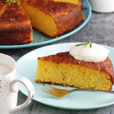Orange Olive Oil Cake Recipe-Gluten Free Orange Cake-Gluten Free Dairy Free Cake
