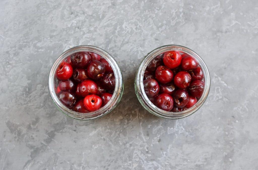 Quick-Pickled Cherries recipe - step 2