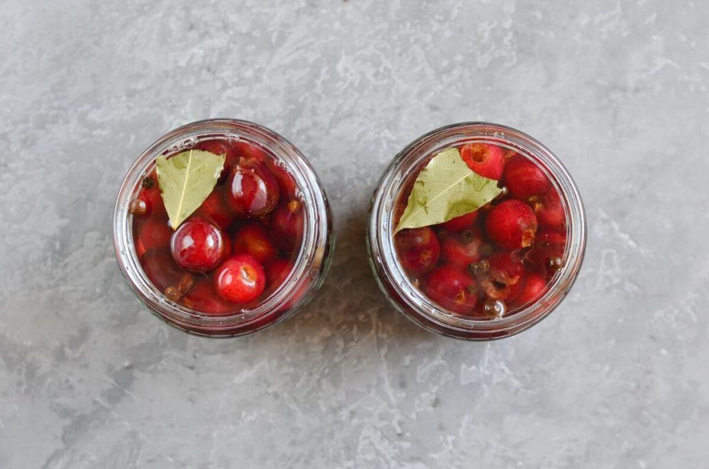 Quick-Pickled Cherries recipe - step 3
