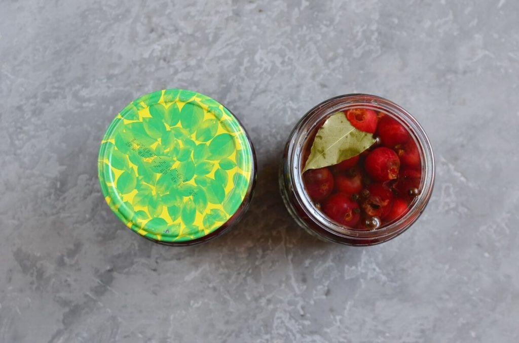 Quick-Pickled Cherries recipe - step 4