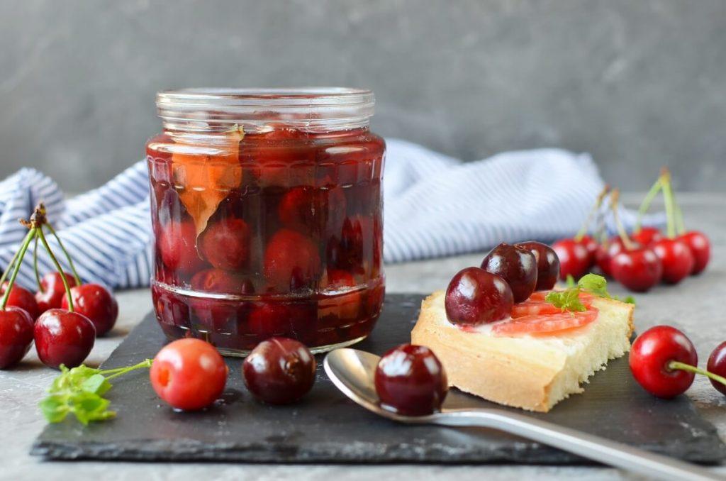 Quick-Pickled Cherries recipe - step 5