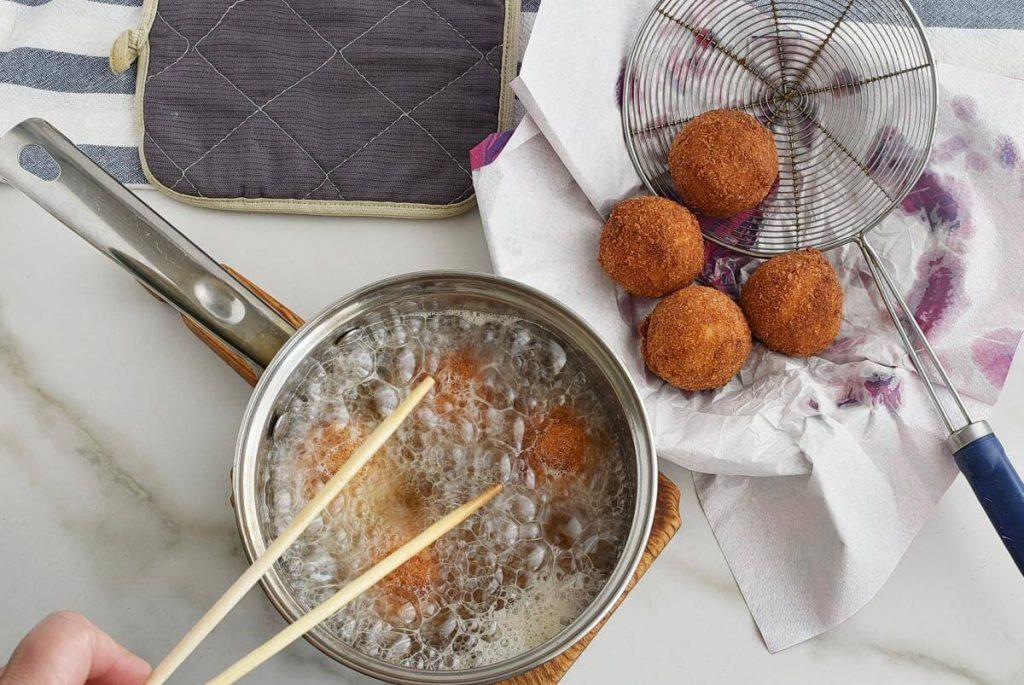 Potato Cheese Balls recipe - step 12