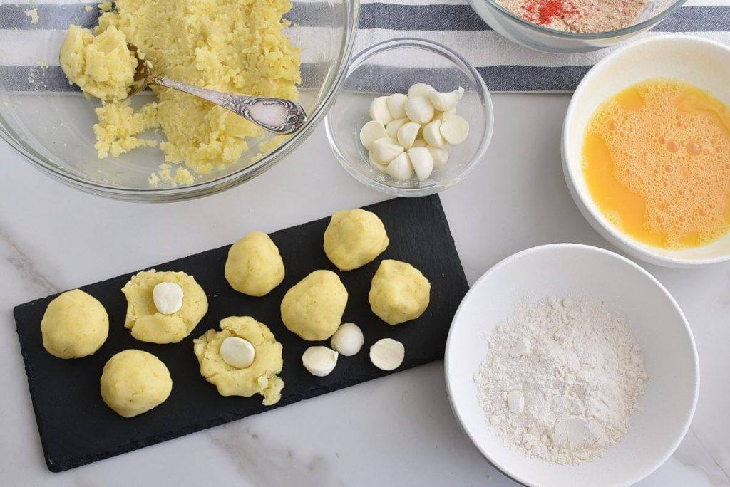 Potato Cheese Balls recipe - step 8