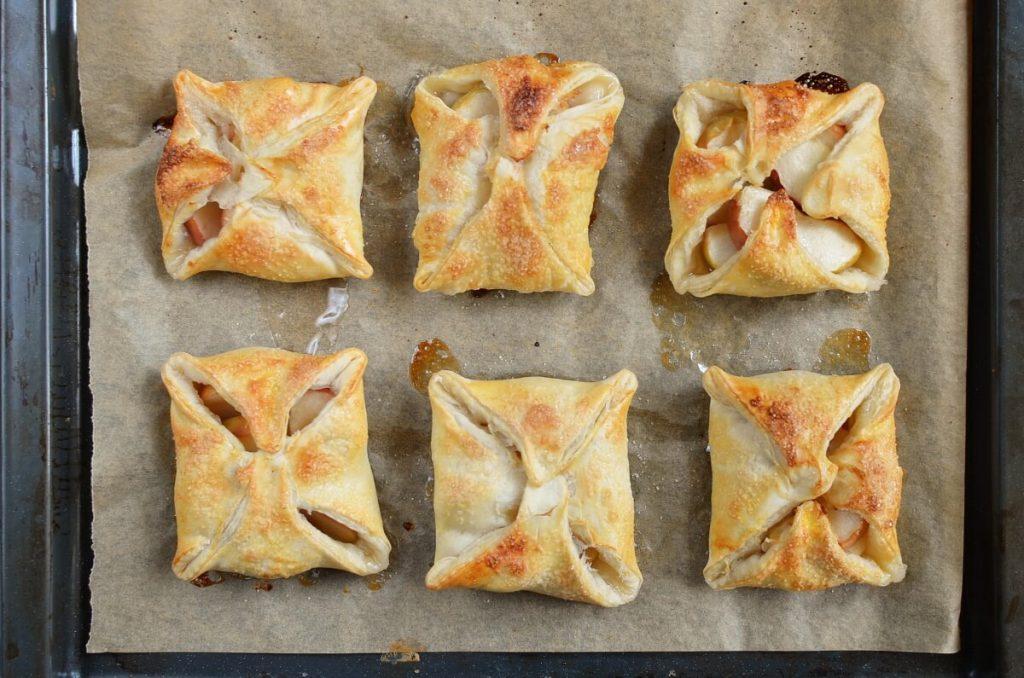 Quick Apple Pies recipe - step 7
