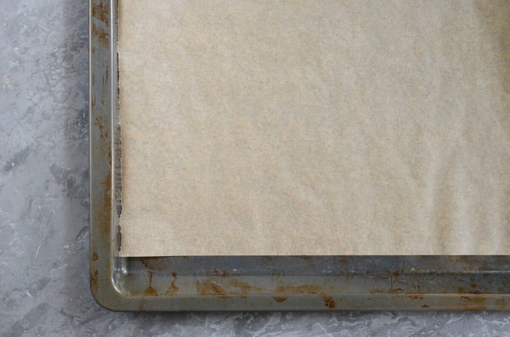 Quick Apple Pies recipe - step 1