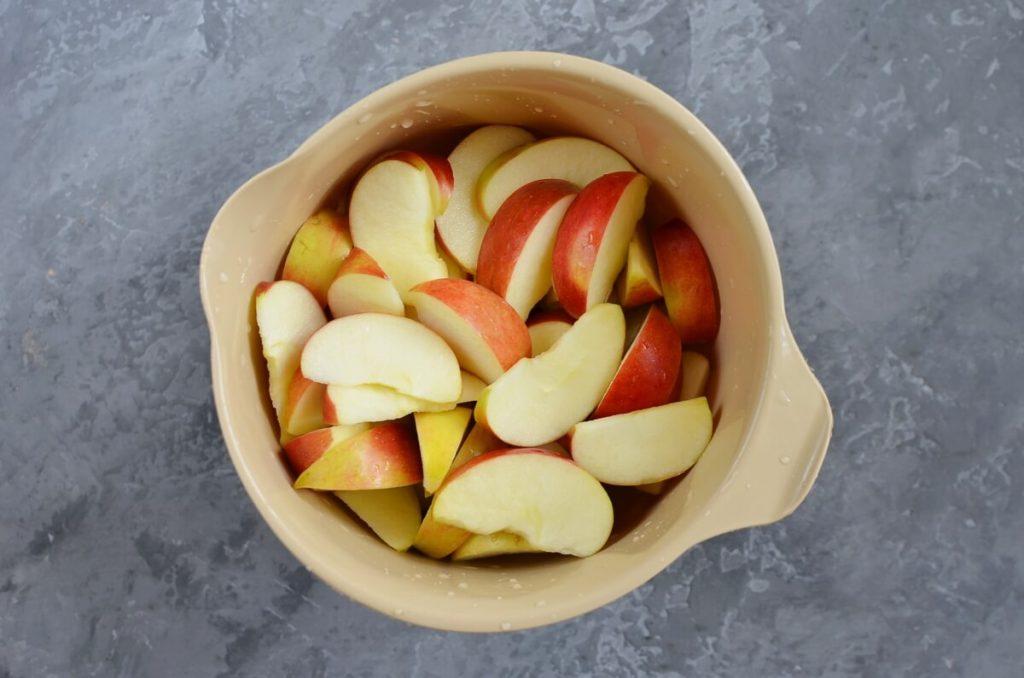 Quick Apple Pies recipe - step 2