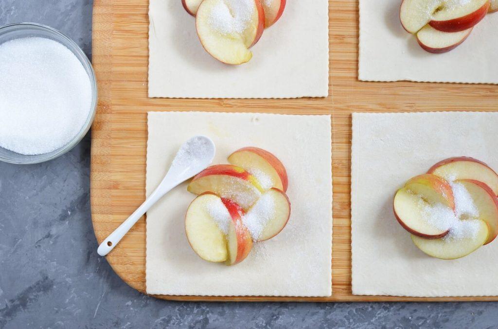 Quick Apple Pies recipe - step 4