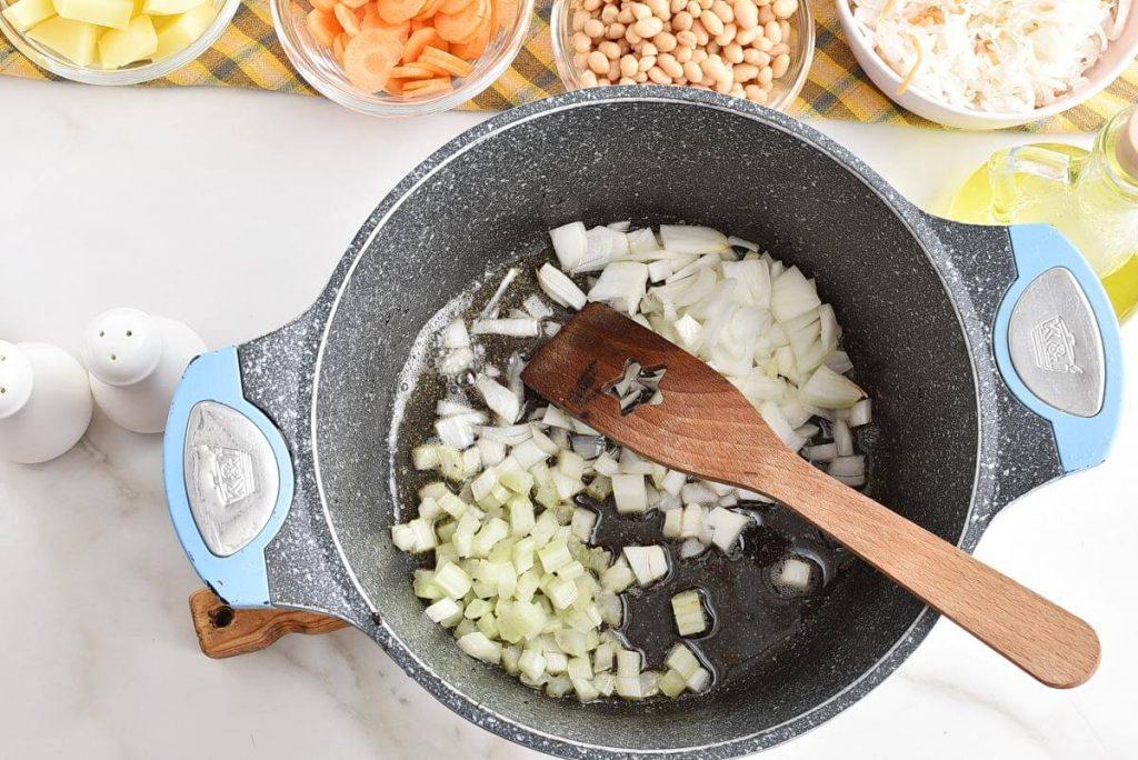 Sauerkraut Soup (Kapustnyak) recipe - step 2