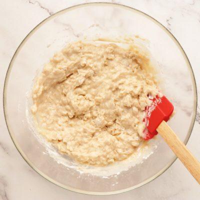 Strawberry Oatmeal Muffins recipe - step 5
