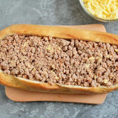 Taco Stuffed Bread recipe - step 6