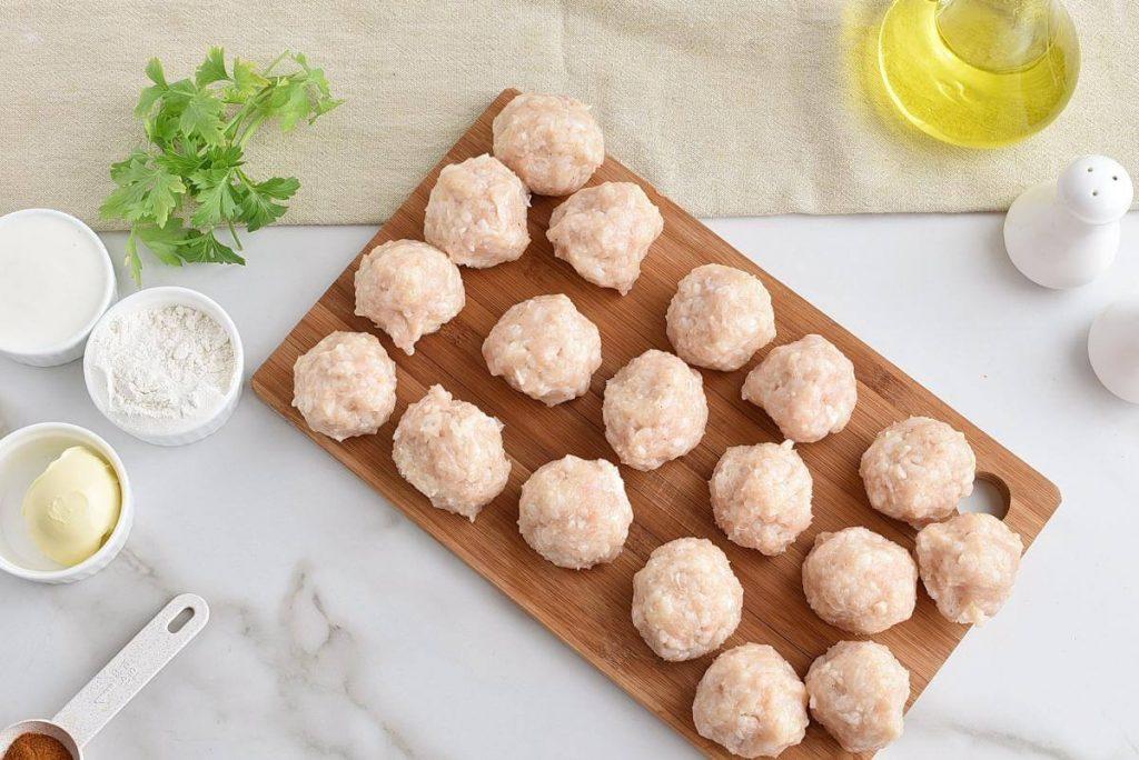 Russian Meatballs – Tefteli recipe - step 2