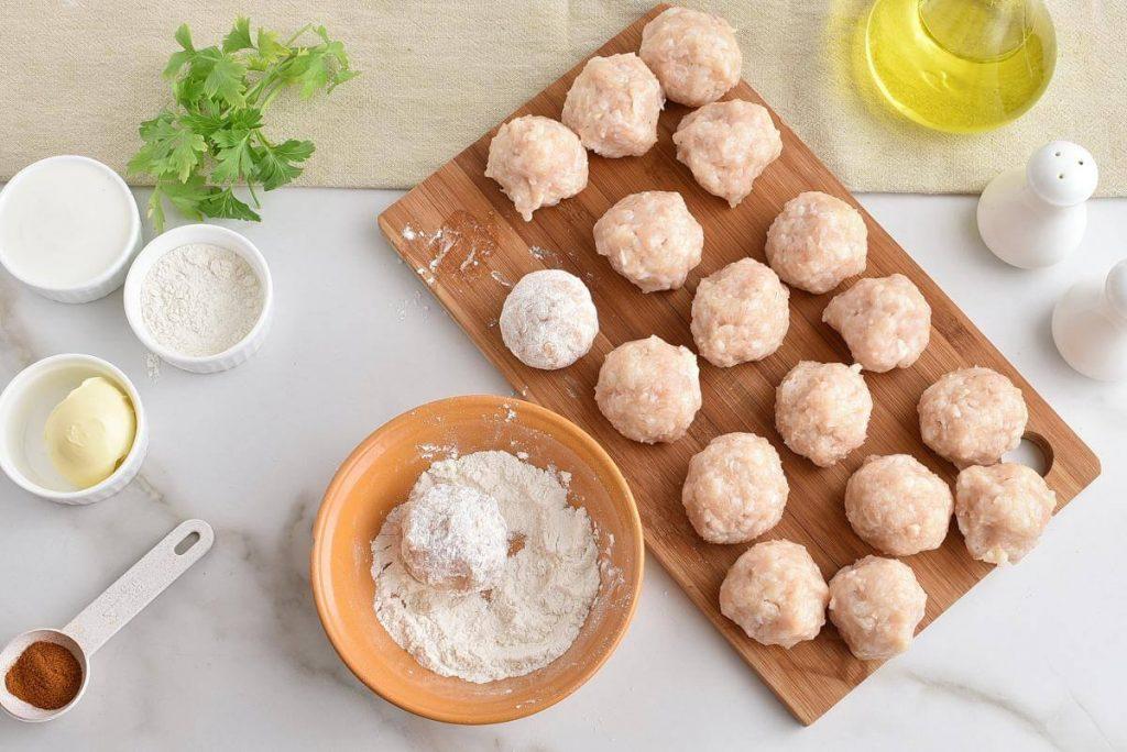 Russian Meatballs – Tefteli recipe - step 3