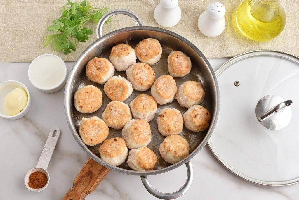 Russian Meatballs – Tefteli recipe - step 4