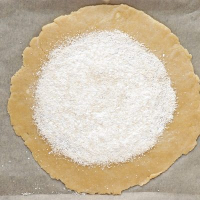 Apricot-Thyme Galette recipe - step 8