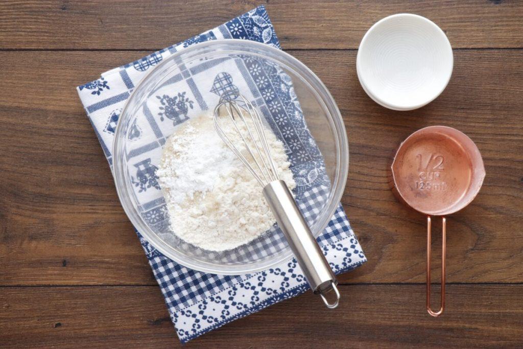 Cereal Pancakes recipe - step 1